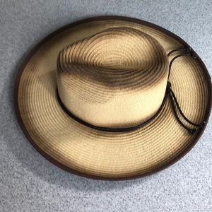 Something Special 100% paper straw hat